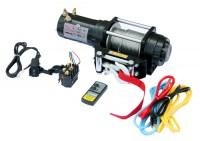 Navijak CBONE WINCH Basic 5000, 12V
